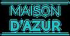 logo maisonazur